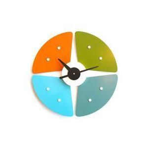 ジョージ・ネルソン,ペダルクロック,ネルソンクロック,壁掛時計,デザイナーズ・リプロダクト|zak-kagu