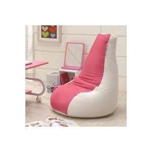 キャンディカラー座椅子,ビーズクッション/全5色,クッションソファ,フロアクッション,背もたれ付|zak-kagu