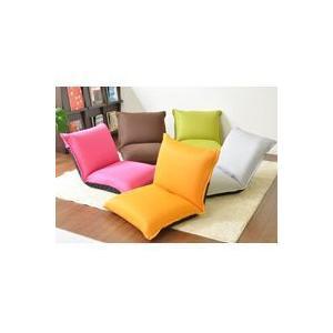 コンパクト座椅子,6段階リクライニングチェア/全5色,座いす,こたつ椅子,フロアチェア,メッシュ素材 zak-kagu