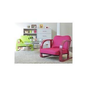 肘付き高座椅子,10段階リクライニング/全6色,低反発クッションチェア,高座いす,高さ調節式|zak-kagu
