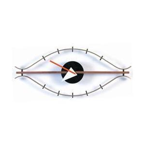 ジョージ・ネルソン,EYEクロック,アイクロック,ネルソンクロック,壁掛時計,デザイナーズ家具|zak-kagu
