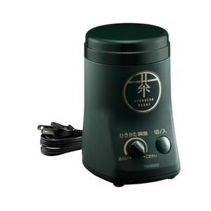 ツインバード お茶ひき器 緑茶美採 GS-4671DG|zaka-mmc