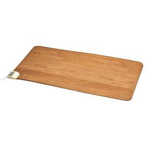 ★足元あたたかテーブル用のぴったりサイズ。 表面の撥水加工によりこぼれた水を簡単に拭けます。  ●木...