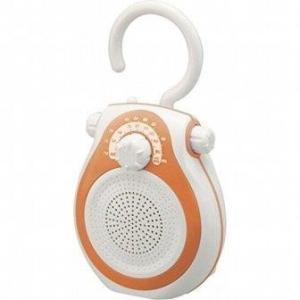 【在庫処分品】コイズミ シャワー ラジオ フック式  SAD-7712-D|zaka-mmc