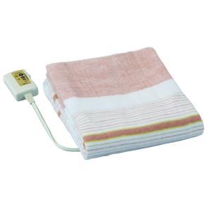 広電 コウデン 電気しき毛布 電気毛布 VWS401-B
