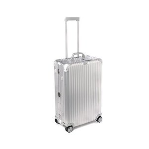 [リモワ] TOPAS 84L スーツケース 84.0L 79.0cm 6.3kg 924730040002 0013 シルバー