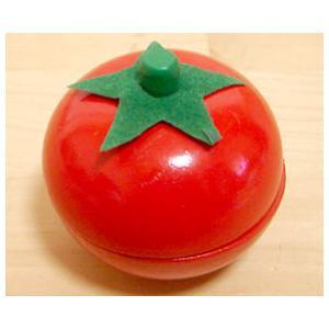 本格おままごと サックリ食材(トマト) zakka-candy