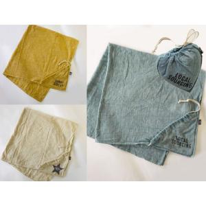 巾着 マルチクロス / お出かけ カバー 布 シート|zakka-candy