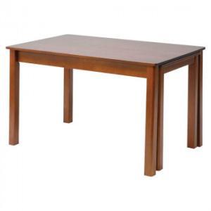 伸縮式ダイニングテーブル シオン l 同梱・代引不可|zakka-don