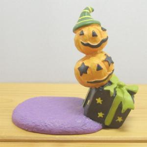 ノーティ ハロウィン マスコット ノーティー(NAUGHTY) ノーティーハロウィンナイト プレゼント オブジェ 置物 ハロウィン 飾り デコレーション|zakka-fleur