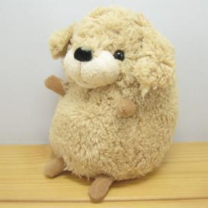 犬 ぬいぐるみ baby nature(ベイビーナチュレ) ダックス(ベージュ) ぬいぐるみ Sサイズ ダックスフンド 雑貨 ダックスフンド グッズ 犬|zakka-fleur