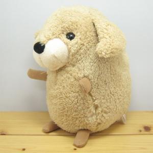 犬 ぬいぐるみ baby nature(ベイビーナチュレ) ダックス(ベージュ) ぬいぐるみ Mサイズ ダックスフンド 雑貨 ダックスフンド グッズ 犬|zakka-fleur