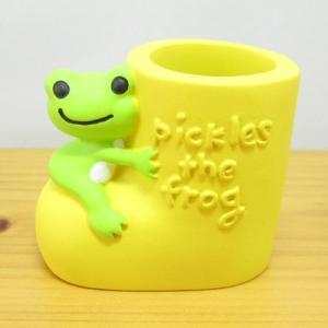 かえるのピクルス フィギュアシリーズ ピクルス フィギュア 長靴 カエルのピクルス 雑貨 オブジェ 置物 カエル雑貨|zakka-fleur