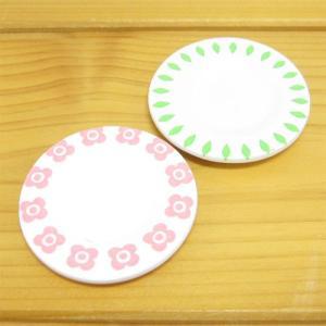 デコレ コンコンブル いちごスイーツまつり お皿2枚セット PK&GR DECOLE concombre 雑貨 オブジェ 置物 動物 インテリア雑貨|zakka-fleur