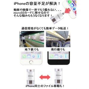 iPhone USBメモリ 32GB データ転...の詳細画像1