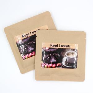 検索ワード: コーヒー 世界最高級 高級 kopi luwak コピ・ルアク コピ・ルアック コピル...