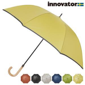 innovator イノベーター ユニセックス メンズ Aジャンプ 耐風骨雨傘 65cm(レディース 雨傘 長傘 ブランド雨傘 北欧) zakka-nekoya