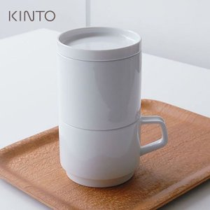 KINTO キントー FARO コーヒードリッパー&マグ 7067/192281(ドリッパー 1杯 一人用 ギフトにおすすめ) 1-2W zakka-nekoya
