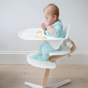 Nomi ノミ トレイ Nomiハイチェア用テーブル オプションパーツ  子供用チェア「トリップ・ト...