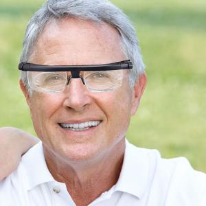 度数調整眼鏡 WKS126(度数調整メガネ メガネ めがね 度付きメガネ 度付き レディース メンズ 度入り 度あり 度数) 1-2W zakka-nekoya