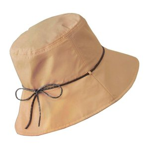ポーチ付晴雨兼用リバーシブルハット UVカット 紫外線対策 帽子|zakka-noble-beauty