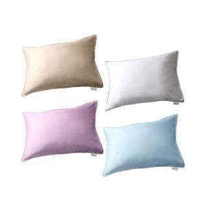 デンマーク fossflakes Royale(ロイヤーレ)枕 TENCEL(テンセル)100%枕カバー付 50×70cm 丸洗いok ふわふわ 分散|zakka-noble-beauty