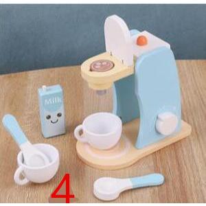 木のおもちゃ(4) コーヒーメーカー ドリップ おままごと キッチン 木製 おしゃれ プレゼント 男の子 女の子|zakka-noble-beauty