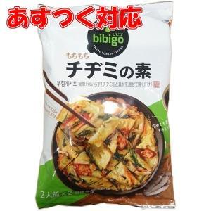 韓飯チジミの素 2パック BIBIGO CJ