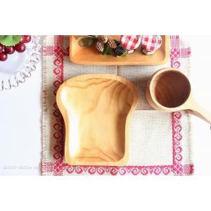 木 トレー トレイ 木製 食パン型