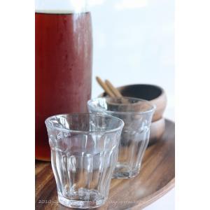 世界初の強化ガラス製タンブラーを製造したことで有名な、フランスで誕生したデュラレックス(DURALE...