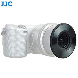 JJC SONY PZ16-50mm 専用 オートレンズキャップ 送料無料