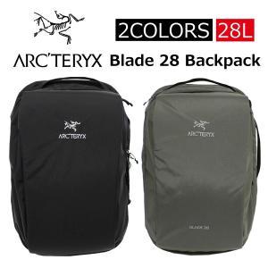 ARCTERYX アークテリクス Blade28 ブレード リュック リュックサック バックパック ...