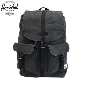 HERSCHEL SUPPLY ハーシェル サプライ Dawson Backpack Cotton Casuals ドーソン バックパック コットン カジュアルズ リュック デイパック バッグ 10233-01566|zakka-tokia