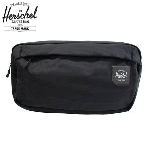 HERSCHEL SUPPLY ハーシェル サプライ Tour Hip Pack Medium ツアー ヒップパック ミディアム ボディバッグ  ショルダーバッグ メンズ レディース A5 10L 10715|zakka-tokia