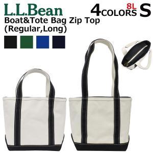 L.L. Bean LL Bean エルエルビーン  Boat and Tote Bag Zip T...