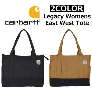 CARHARTT カーハート Legacy Women's East West Tote レガシー ウィメンズ イーストウエストトート トートバッグ/バッグ レディース メンズ B4 131021|zakka-tokia