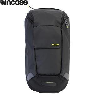 INCASE インケース Range Backpack ランジ バックパック デイパック メンズ レディース CL55540 B4 ブラック|zakka-tokia