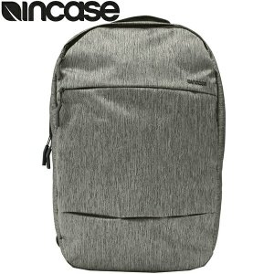 INCASE インケース City Collection Compact Backpack シティー コレクション コンパクト バックパック デイパック  CL55571 A3 ヘザーブラック|zakka-tokia