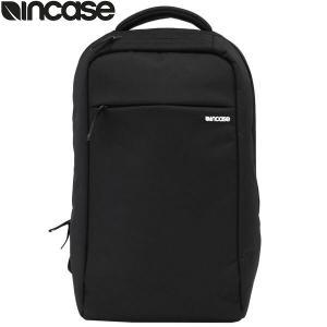 INCASE インケース Icon Lite Pack アイコン ライト パック ナイロン デイパック メンズ レディース INCO100279 A3 ブラック|zakka-tokia