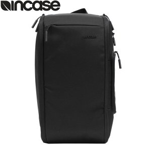 INCASE インケース Capture Sling Pack キャプチャー スリング パック デイパック メンズ レディース INCP300218 B5 ブラック|zakka-tokia
