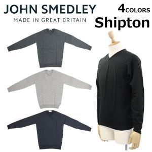 JOHN SMEDLEY ジョン・スメドレー ジョンスメドレー SHIPTON シプトン 30ゲージ...