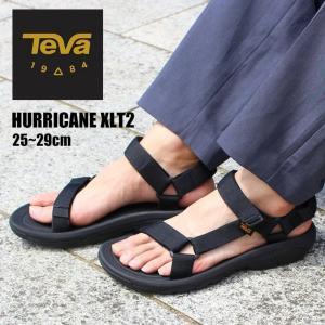 Teva テバ HURRICANE XLT2 ハリケーン XLT2 スポーツサンダル ビーチサンダル シューズ 靴 メンズ 1019234|zakka-tokia