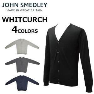 JOHN SMEDLEY ジョン・スメドレー ジョンスメドレー WHITCHURCH スタンダードフ...