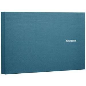 SEKISEI アルバム ポケット ハーパーハウス レミニッセンス ミニポケットアルバム 2Lサイズ 40枚収容 2L 21~50枚 布 ブ|zakka-viento