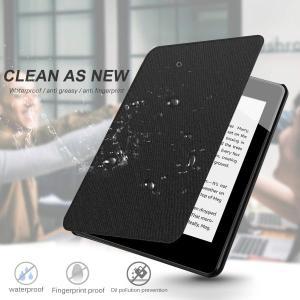 QITAYO Kindle Paperwhite第10世代カバー 電子書籍リーダー保護ケース Kin...