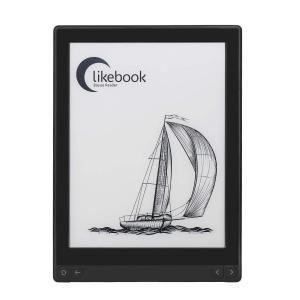 Likebook Mimas 10.3インチ 電子書籍リーダーオリジナルレザーケース、オリジナルスク...