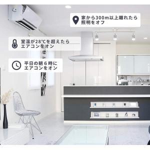 Nature Remo mini 家電コントロ-ラ- REMO2W1