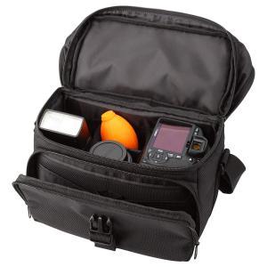 HAKUBA カメラバッグ シューティングバッグ 5L 一眼レフカメラ用 GX-500|zakka-viento