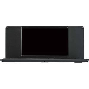 セットキングジム デジタルメモ ポメラ DM200&専用ケースDMC5&液晶保護フィルムDMP7&シリコンクロスセット|zakka-viento
