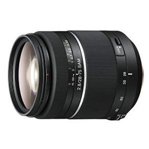ソニー SONY αマウント交換レンズ SAL2875